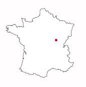 carte situation géographique