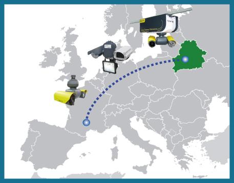 carte exportation aveyron biélorussie