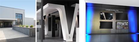 Nouveau showroom pour Visionaute à Rodez
