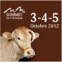sommet de l'élevage 2012