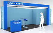 stand visionaute salon expoprotection 2012